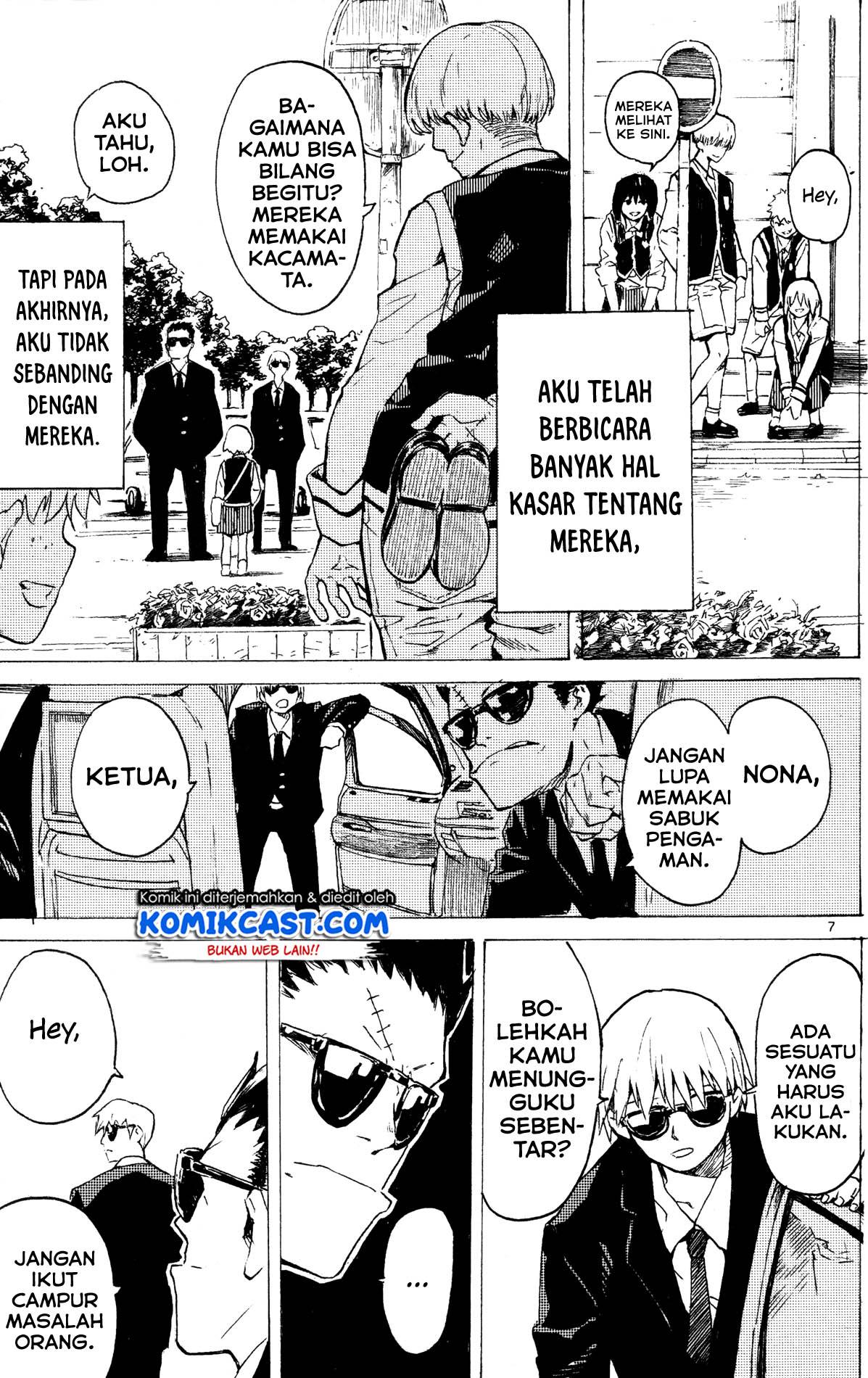 Spoiler Manga Resign 2